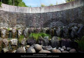 Stone Park2 by faestock