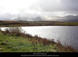 Loch Ness2 by faestock