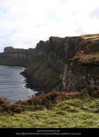 Scotland13 by faestock