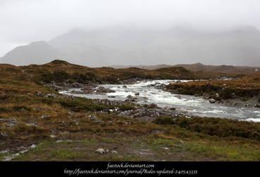Scotland14 by faestock