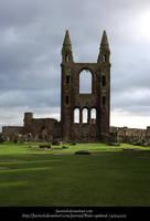 St Andrews2 by faestock
