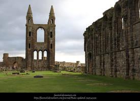 St Andrews3 by faestock