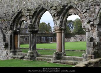 St Andrews 10 by faestock