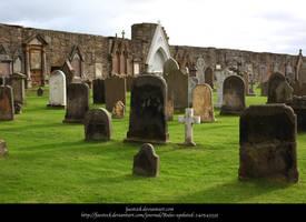 St Andrews14 by faestock