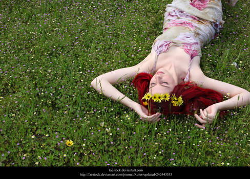 Spring 6 by faestock