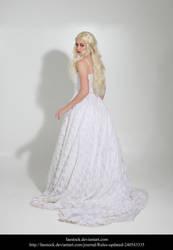 Bride by faestock