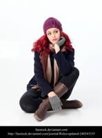 Winter 24 by faestock