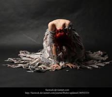 Memento11 by faestock