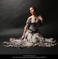 Memento by faestock