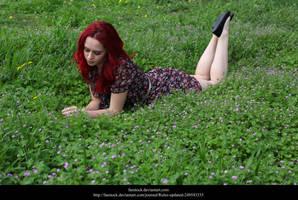 Meadow 4 by faestock