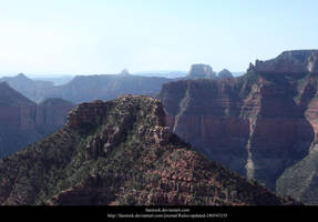 Grand Canyon9 by faestock
