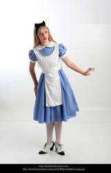 Alice by faestock