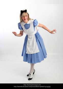 Alice6 by faestock