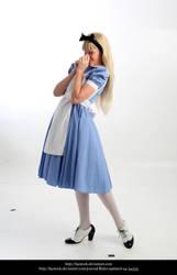 Alice8 by faestock