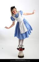 Alice19 by faestock