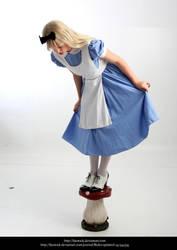 Alice 20 by faestock