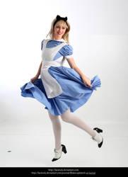 Alice 27 by faestock