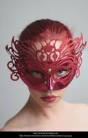 Mask 2 by faestock