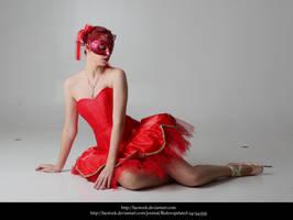 Dancer6 by faestock