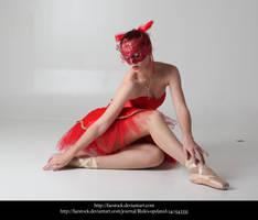 Dancer 10 by faestock
