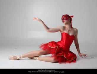 Dancer 9 by faestock