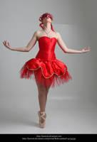 Dancer 16 by faestock