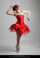 Dancer19 by faestock
