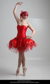 Dancer 23 by faestock