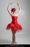 Dancer28 by faestock
