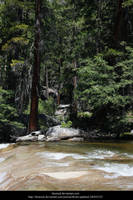 Yosemite19 by faestock