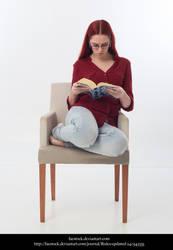 Reading by faestock