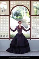 Victoriana22 by faestock