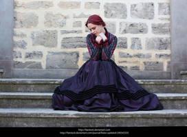 Victoriana 39 by faestock