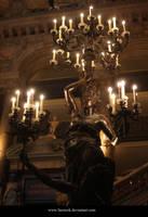 Paris Opera House5 by faestock