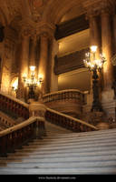 Paris Opera House 8 by faestock