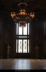 Paris Opera House9 by faestock