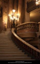 Paris Opera House 15 by faestock