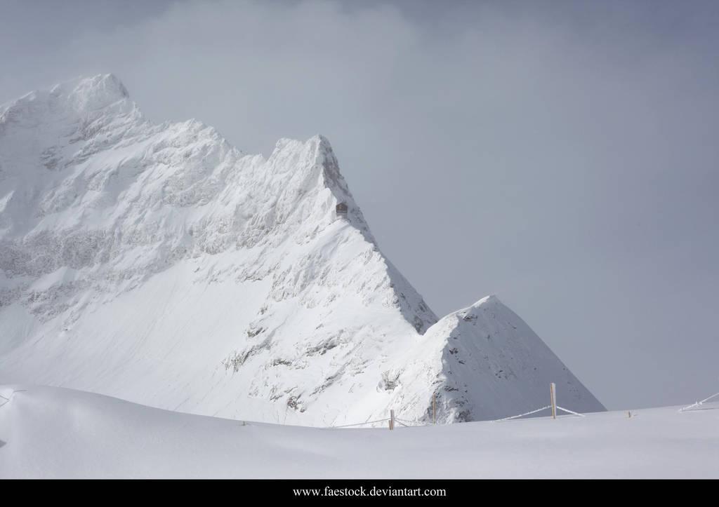 Mountain9 by faestock