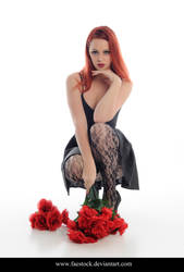 Rouge 8 by faestock