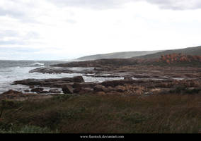 Eagle Rock - Landscape Reference3 by faestock