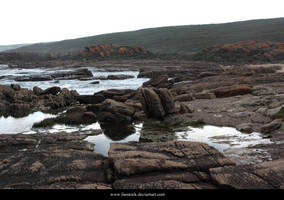 Eagle Rock - Landscape Reference12 by faestock