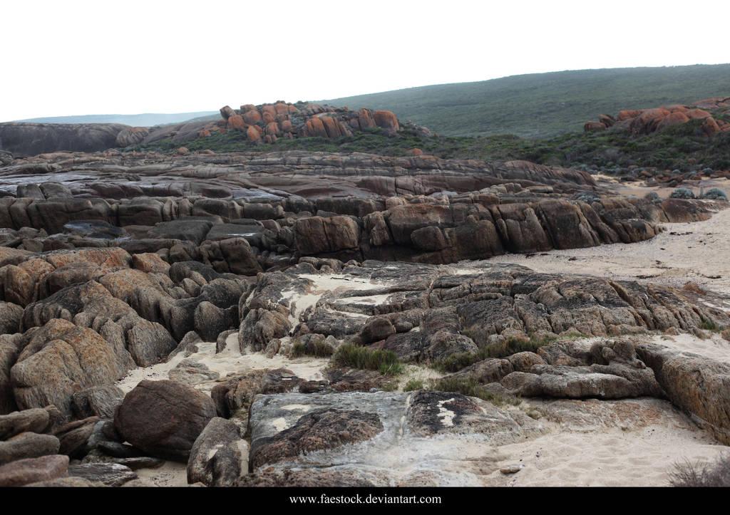 Eagle Rock - Landscape Reference14 by faestock