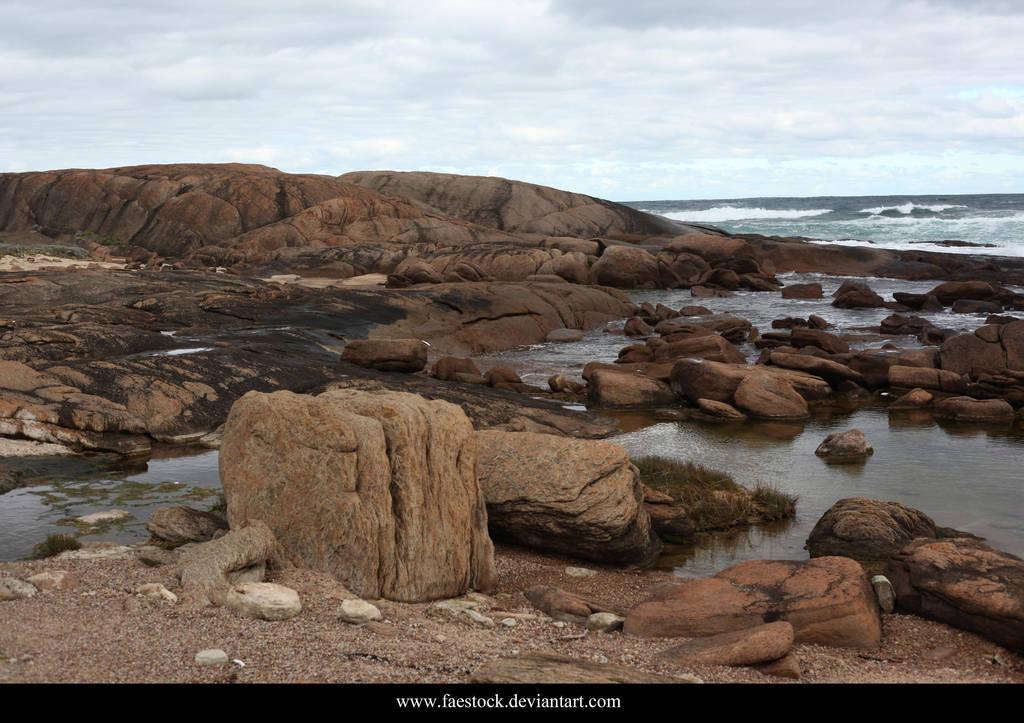 Eagle Rock - Landscape Reference15 by faestock