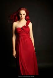 Scarlet 6 by faestock