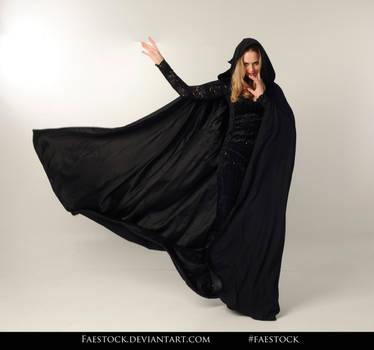 Alvira - Witch Portrait Stock  24 by faestock
