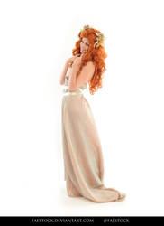 Giselle - full length model reference 25 by faestock