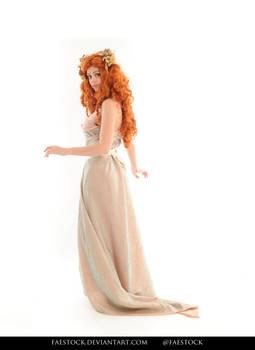 Giselle - full length model reference 31 by faestock