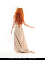 Giselle - full length model reference 30 by faestock