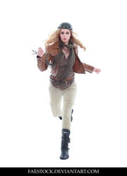 Browncoat - Stock Reference 37 by faestock