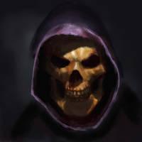 Deathlowres by BradyRain